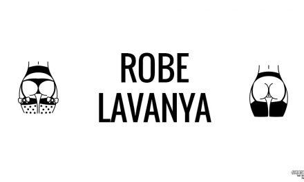 Avis Robe Lavanya de Beauty Night : courte et moulée
