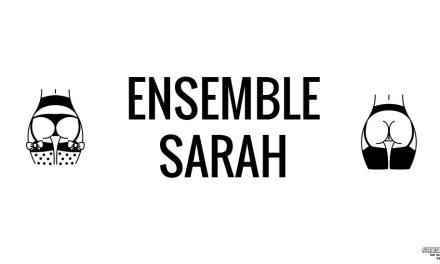 Ensemble Sarah de Demoniq : Sexy et complet