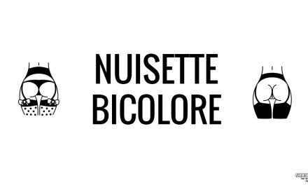 Avis Nuisette Bicolore Chilirose : Redresse Seins
