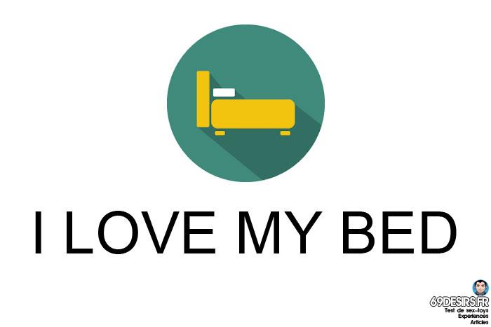 faire l'amour hors du lit - bien