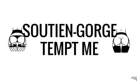 Avis Soutien-gorge rose Tempt Me de Lovehoney