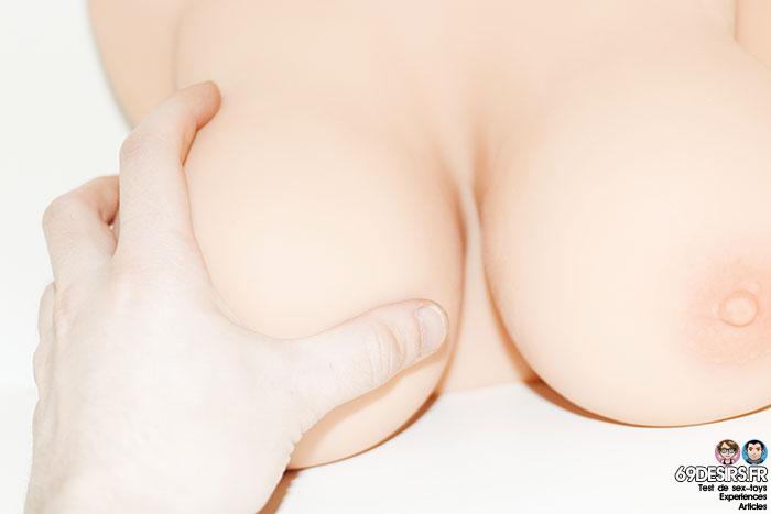 bouncing titties F 8