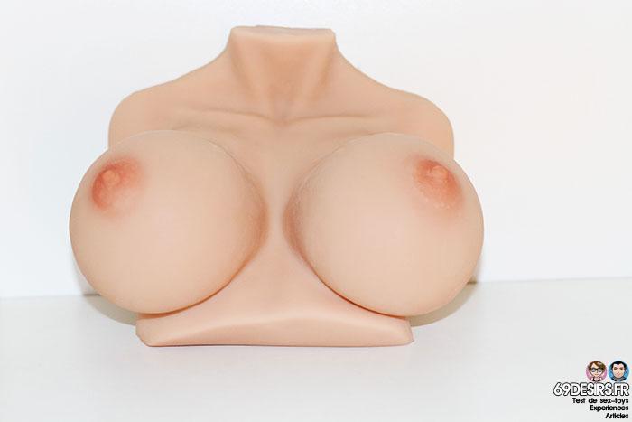 bouncing titties F 6