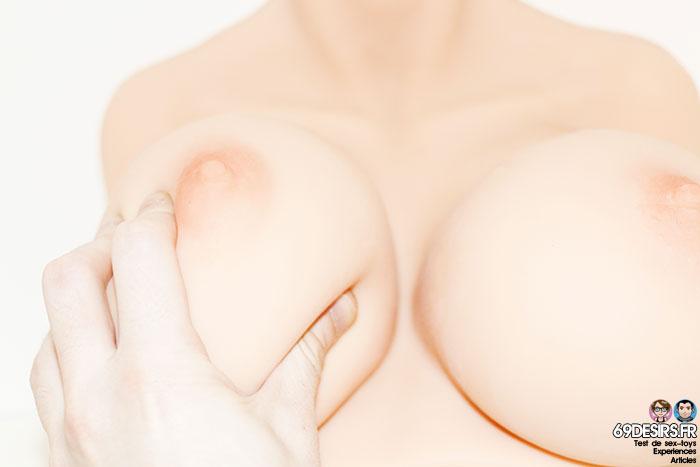 bouncing titties F 16