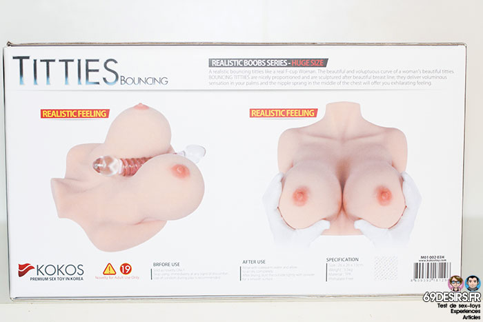 bouncing titties F 14