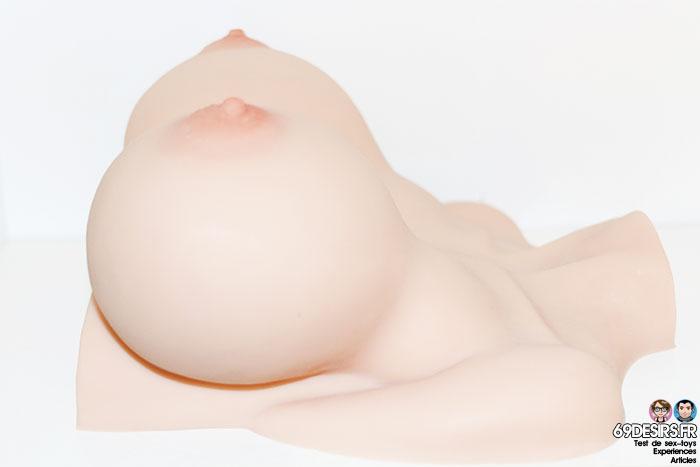 bouncing titties F 7