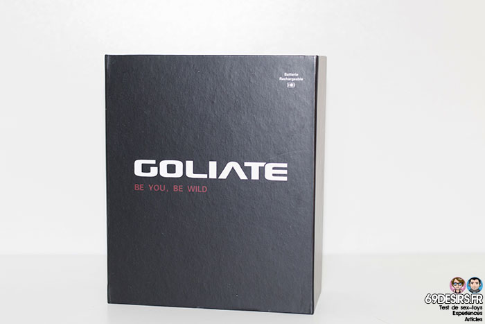 Dalia Goliate 2