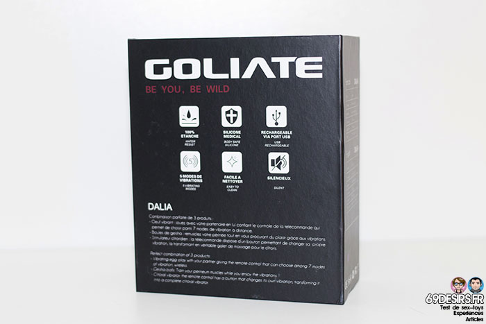 Dalia Goliate 3