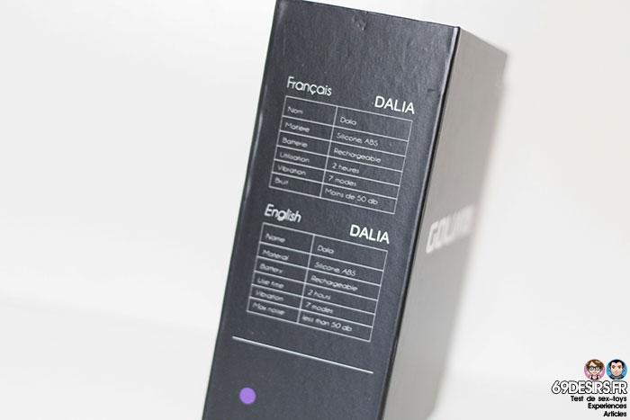 Dalia Goliate 12