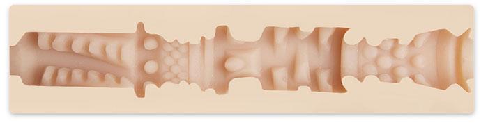 fleshlight nicole aniston texture