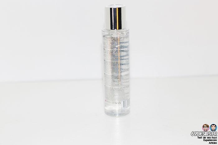 lubrifiant dorcel sensation à base d'eau - 2