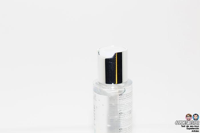 lubrifiant dorcel sensation à base d'eau - 6