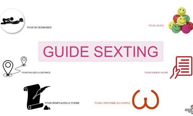 Guide Sexting : Comment envoyer des Sextos en couple ?