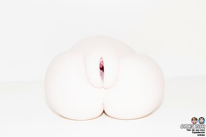 masturbateur hanjuku half mature 14