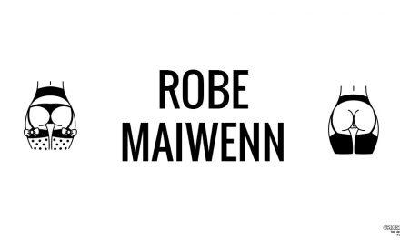 Avis Robe Maiwenn en laqué Catanzaro