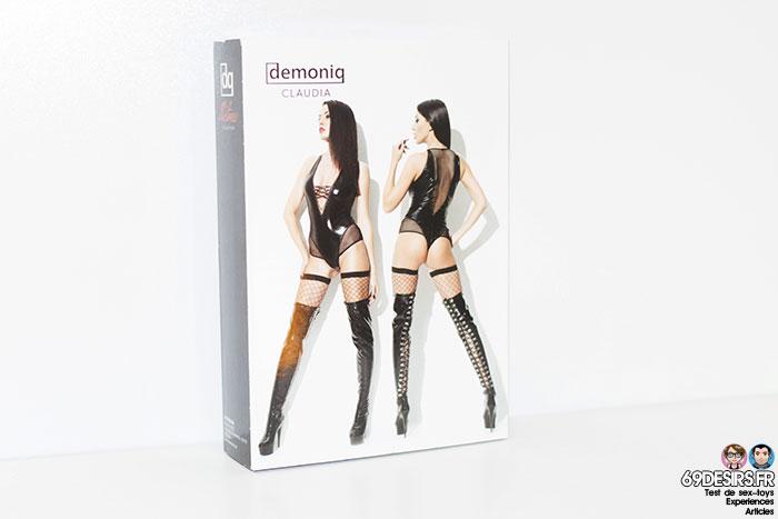 body claudia demoniq - 2