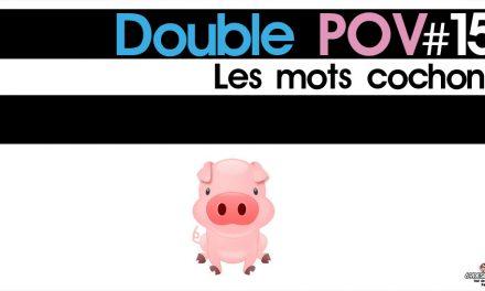 Les mots cochons pendant l'amour : Double POV #15