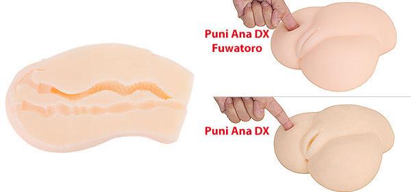 masturbateur puni ana dx fuwatoro - texture