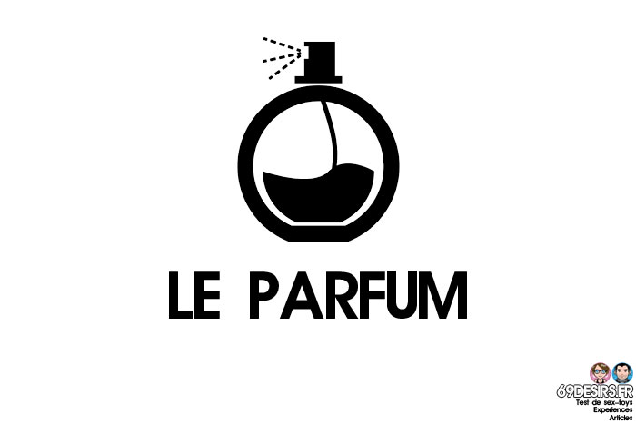 lubrifiants intimes et le parfum