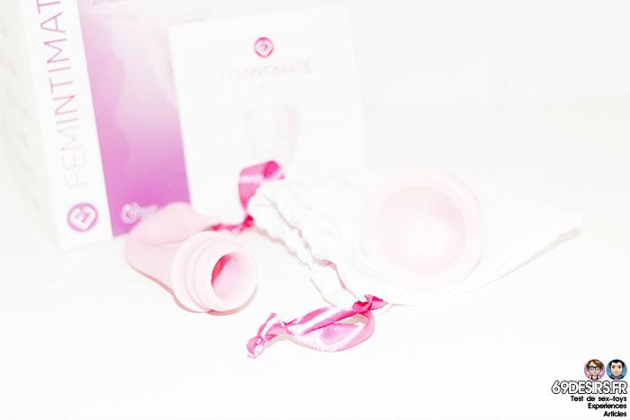 coupe menstruelle eve femintimate - 8