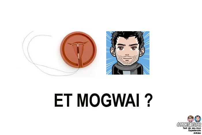 diu au cuivre : mogwai