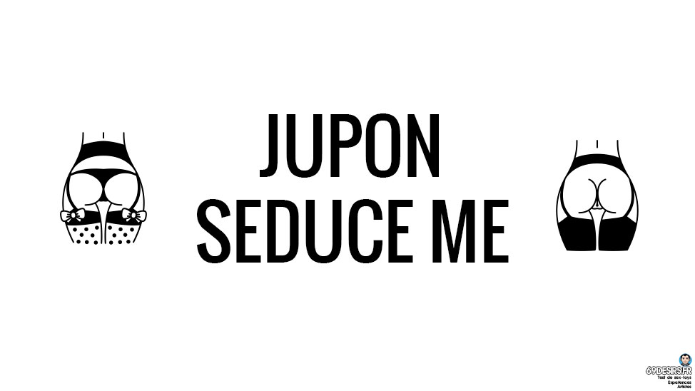 Avis sur le Jupon Seduce Me de Lovehoney