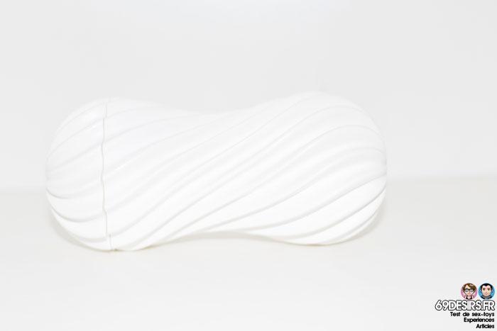 tenga flex silky white - 21
