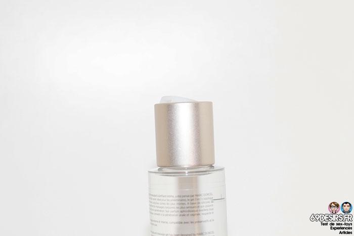lubrifiant dorcel oriental musc - 6