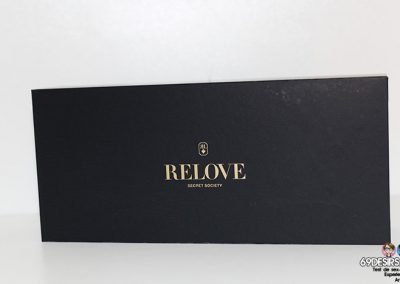 rabbit relove black 2 - 4