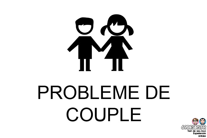 jouir en fellation - problème de couple
