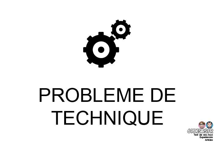 jouir en fellation - un problème de technique