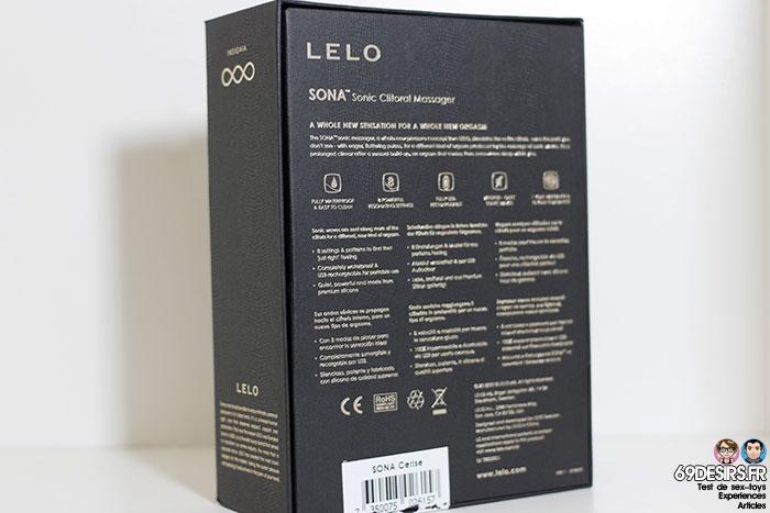 Lelo Sona - 3
