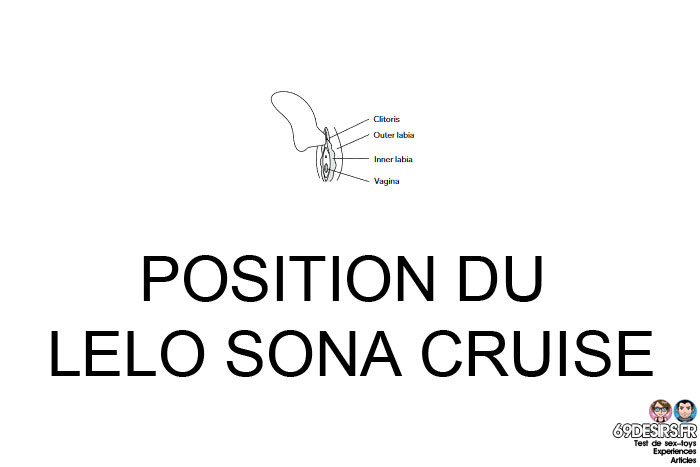 Lelo Sona Cruise - Position