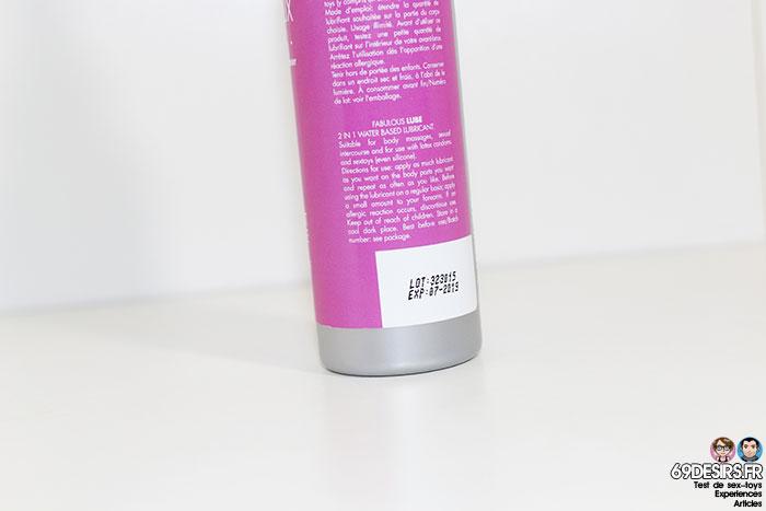 lubrifiant fabuleux - 3