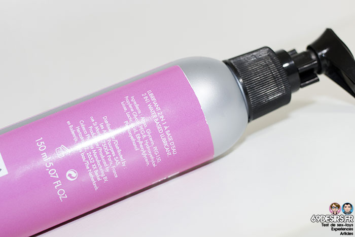 lubrifiant fabuleux - 5