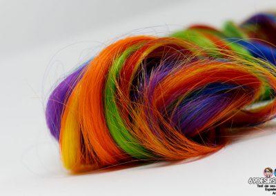 plug unicorn tails - 8