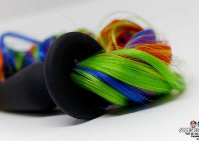 plug unicorn tails - 9
