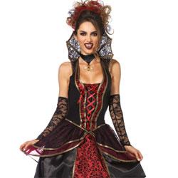 sextoys dhalloween - reines des vampires