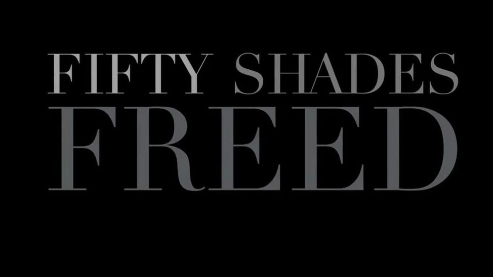 Sextoys Fifty Shades Freed : Du nouveau chez Lovehoney
