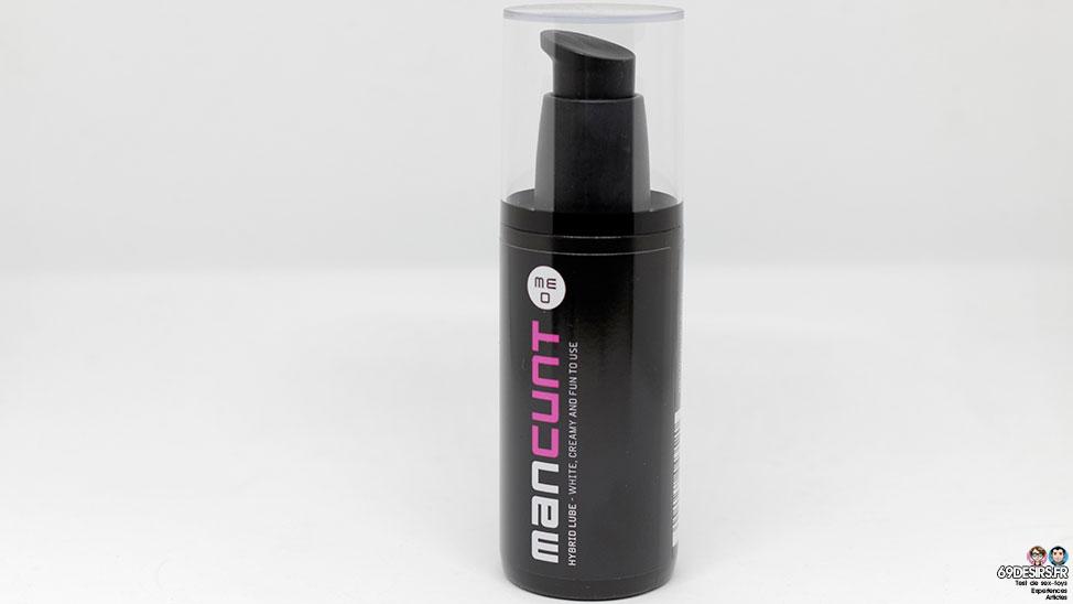 Test du lubrifiant Mancunt de Meo