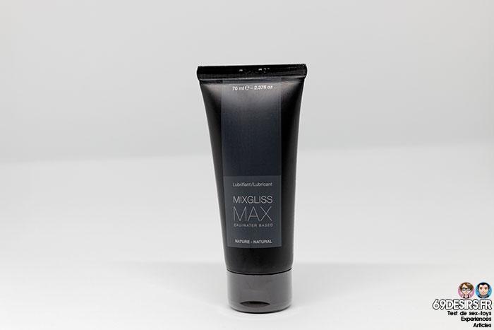 lubrifiant mixgliss max - 1