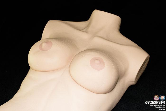 masturbateur kyo torso - 13
