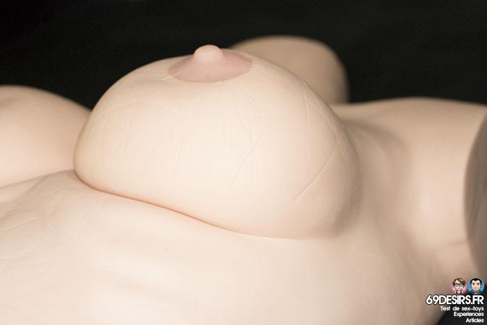 masturbateur kyo torso - 17