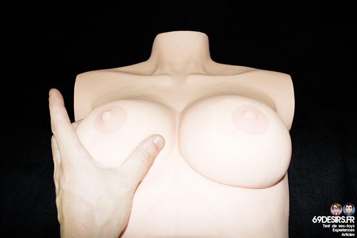 masturbateur kyo torso - 23
