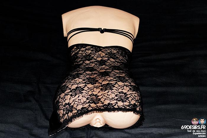 masturbateur kyo torso - 38