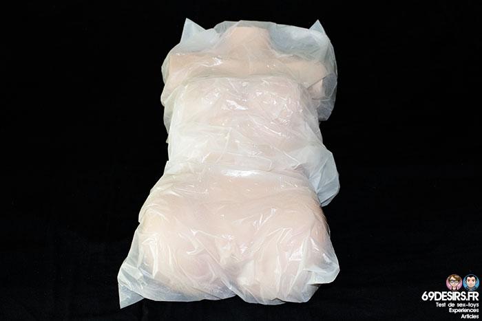 masturbateur kyo torso - 4