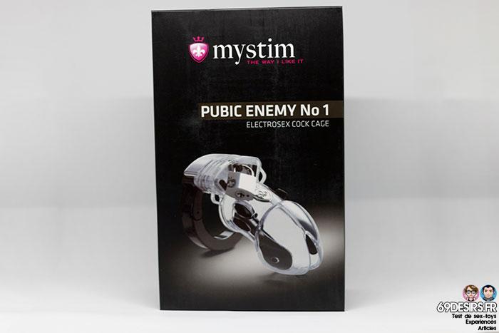 mystim public enemy n1 - 1