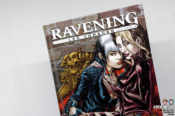 ravening : les voraces - 1