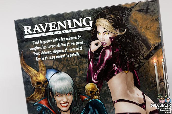 ravening : les voraces - 4