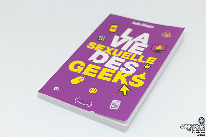 la vie sexuelle des geeks - 1